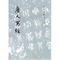 【新华书店 品质无忧】唐人写经《历代碑帖法书选》编辑组 文物出版社