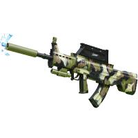 电动连射水弹枪连发儿童玩具枪95式自动步枪巴雷特狙击枪水晶弹枪