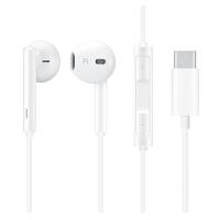 【包邮】华为经典耳机 USB Type-c版 华为原装耳机CM33 华为Mate10 Mate10Pro 原装耳机 手