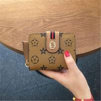 2零钱包女迷你可爱韩国钥匙包布艺帆布小包包小钱包学生硬币零钱袋