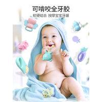 新生婴儿玩具手摇铃幼儿3早教6益智9男孩8女宝宝0到1岁四三个月一