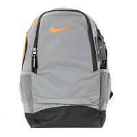 Nike耐克 中性 双肩包 旅行包 休闲包 蓝色 BA4595电脑运动包书包