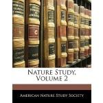 【预订】Nature Study, Volume 2