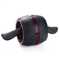 家用运动健腹轮腹肌轮静音轴承巨轮俯卧撑滚轮家用健身收腹锻练腹肌 支持礼品卡支付