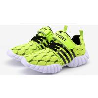 羽毛球鞋男女款儿童羽毛球鞋男童女童网面透气运动鞋超轻跑步鞋26-40码
