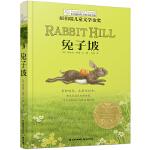 新版・长青藤国际大奖小说书系――兔子坡