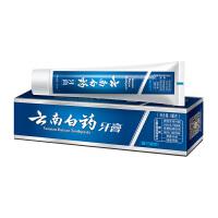 云南白药 热销牙膏套装 留兰香型180g+薄荷清爽型210g+冬青型135g