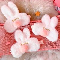 儿童眼罩睡眠遮光女可爱卡通兔子睡觉遮光罩透气午睡眼造罩小学生