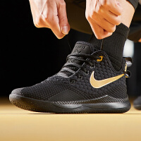 NIKE耐克男鞋篮球鞋2019新款詹姆斯三代实战时尚运动鞋AO4432