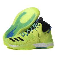 adidas阿迪达斯男鞋篮球鞋2016新款罗斯D Rose 7战靴运动鞋AQ7215