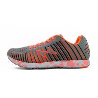 HEALTH海尔斯 799 学生中考体育考试专用鞋 跳远鞋 飞线针织跑步鞋