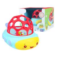 婴儿洗澡玩具软胶潜水艇宝宝0-3岁沙滩游泳可漂浮戏水玩具 软胶潜水艇