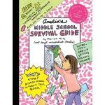 【预订】Amelia's Middle School Survival Guide: Amelia's Most Un