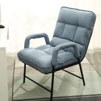 电脑椅家用舒适久坐电竞椅子靠背椅休闲办公座椅可躺书桌椅沙发椅