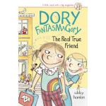 【预订】Dory Fantasmagory: The Real True Friend