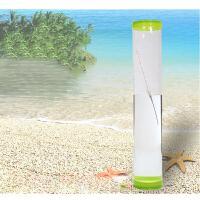 浮漂桶加厚调漂桶透明钓鱼漂试漂筒渔具垂钓用品