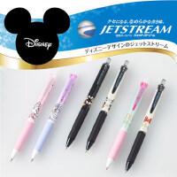 日本三菱UNI顺滑圆珠笔迪士尼 SXN-189DS限量款中油笔原子笔0.5mm