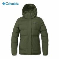 Columbia/哥伦比亚户外2018秋冬新品女款热能保暖700蓬羽绒服PL5268 P5268383
