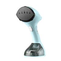 韩国大宇手持挂烫机家用烫衣机蒸汽熨斗小型便携式电熨烫衣服神器 蓝色