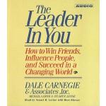 【预订】The Leader In You How To Win Friends Influence People A