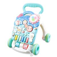 宝宝学步车手推车翻可调速助步车婴儿童玩具6-7-18个月1岁