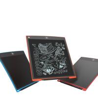 液晶手写板画板儿童绘画涂鸦电子写字板画画板绘画板学习板12寸