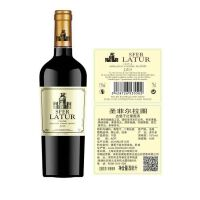 圣菲尔拉图古堡干红葡萄酒