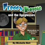 【预订】Freddy, Hoppie, and the Eyeglasses