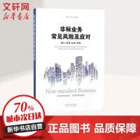 非标业务常见风险及应对 中国法制出版社