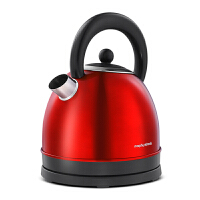 【当当自营】MORPHY RICHARDS/摩飞电器 MR6843电热水壶家用不锈钢烧水壶