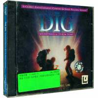 新华书店正版 5 55567 2 THE DIG 电影《寻觅》原声配乐CD