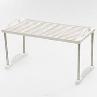 多功能不锈钢架子厨房浴室储物架厨房置物架沥水架