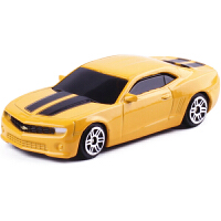 合金车兰博基尼小汽车模型玩具滑行口袋车套装