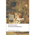 【预订】The Heart of Midlothian