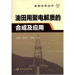 油田化学丛书--油田用聚电解质的合成及应用