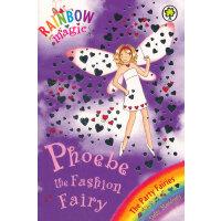 Rainbow Magic: The Party Fairies: 20: Phoebe The Fashion Fairy彩虹仙子#20时尚仙子ISBN9781843628231