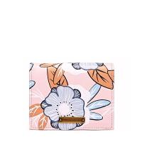 227钱包女韩版短款卡通钱夹可爱拉链迷你零钱包女学生竖款
