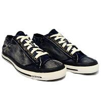 迪赛 DIESEL EXPOSURE LOW I Y00321-PR573 男装休闲鞋