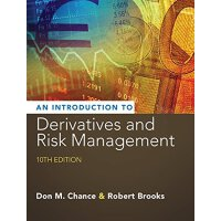 预售 Introduction To Derivatives And Risk Management (With St