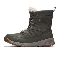 2018秋冬新品哥伦比亚户外女鞋防水3D热能保暖雪地靴冬靴BL5966