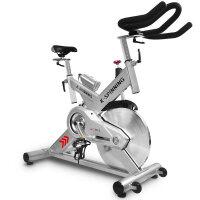 动感单车家用超静音健身车商用室内健身房运动自行车健身器材