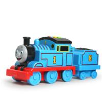 大号小火车头儿童玩具车列车模型宝宝摔音乐惯性汽车男孩