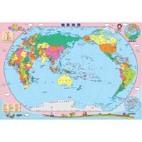 【正版全新直发】磁乐宝拼图 世界地图 中国地图出版社 9787520403931 中国地图出版社
