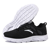 安踏Anta男鞋跑步鞋运动鞋跑步91715522-1