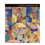 【Masterpieces of Art】Paul Klee 保罗・克利 进口原版艺术图书