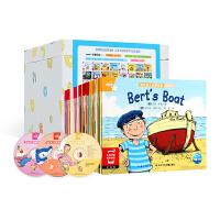 培生幼儿启蒙英语・Level A (套装共46册)