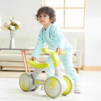 【满199立减100】【当当自营】酷骑COOGHI COCO酷克儿童滑行车 学步车 柠檬黄