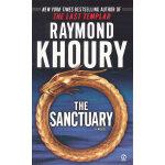The Sanctuary 保护区 英文原版