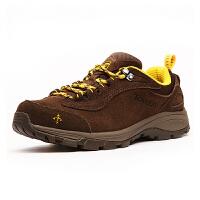 探路者秋冬户外情侣款防滑耐磨多色徒步鞋TFAA91057/TFAA92055