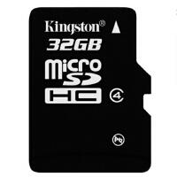 金士顿 32G 32GB TF Class4 (Micro SD)存储卡 手机内存卡